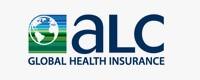 ALC Global Health Insurance Small Logo